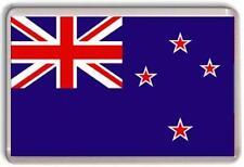 New Zealand Flag Fridge Magnet