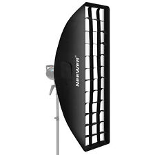 Neewer Studio 14 x 63 inches Honeycomb Grid Softbox with Bowens Mount Speedring