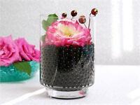 Water Storing Gel Beads - Hydrate Fresh Flowers Plants