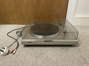 Sony PS-T15 Direct Drive Turntable/Record Player  with XL15-ND15