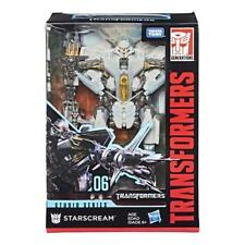 Transformers Studio Serie 06 figura de película 1 Starscream Voyager Class