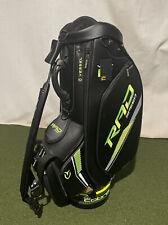 COBRA Rad-Speed Tour Bag BRAND NEW black/yellow trim