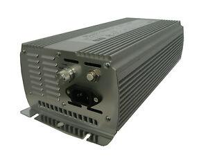 DIMMABLE 1000W SUPER LUMEN MH HPS HYDROPONIC DIGITAL BALLAST MAX GROW