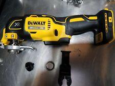 Dewalt DCS355B 20V MAX XR Brushless cordless Oscillating multi-tool DCS355 NEW