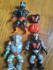 Masters Of Universe 1980s Hordak Stinkor Extender Action Figure He Man For Parts
