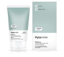 Hylamide Finisher Matte 12 - 30ml Matte and Pore Free Finish
