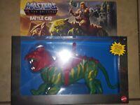 Master Of The Universe Origins Battle Cat 6.75-in