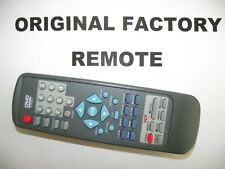 Dvd Video Vcp Remote Control + Tested + Fast Shipping + -12