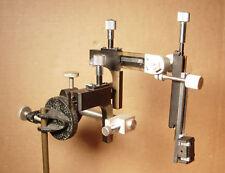 3-AXIS MICROMANIPULATOR MICROPOSITIONER-NO STAND (THOMAS SCIENTIFIC) Unit 4 of 4