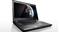 Lenovo ThinkPad W520 i7 2760QM 2.4Ghz 8GB Ram 128GB SSD 2GB Graphics Win 10 Pro