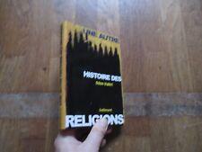 ODON VALLET  une autre histoire des religions  gallimard 2001 photos
