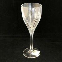 Gorham Primrose Crystal Wine Cut Glass