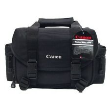 Canon Gadget Bag 2400 Camera Shoulder bag 9361 Case for DSR DSLR
