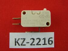 Original Jura Impressa J 5 D41X Mikroschalter #Kz-2216