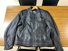 Harley Davidson 105th Anniversary leather jacket XL  New