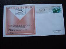 PAYS-BAS - enveloppe (B2) netherlands