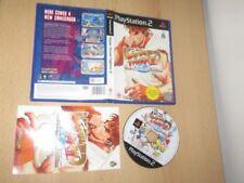 Videogiochi Street Fighter per Sony PlayStation 2, Anno di pubblicazione 2004
