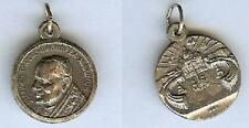 Religion - JEAN-PAUL II médaille de chaîne avec le Vatican