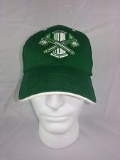 Rome Braves Minor League '47 Brand Baseball Hat Cap Green & White OSFM