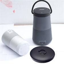 Bluetooth Speaker Charging Dock Cradle Base For Bose Soundlink Revolve /Revolve+