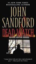 Dead Watch (Night Watch), John Sandford, 0425215695, Book, Acceptable
