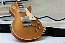 """GIBSON USA Les Paul Traditional """"Gold-Top + Rosewood"""" (2011)"""