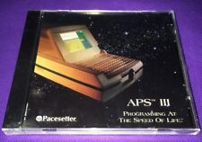 APS III - Programming At The Speed Of Life - Pacesetter St Jude Medical CD-ROM?
