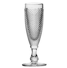 More details for 2 x  freixenet cava wine glass flutes.