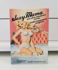 New * THE BALM * Sexy Mama Anti-Shine Translucent Powder * TheBalm