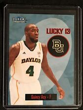 2012-13 FLEER RETRO QUINCY ACY 7/13
