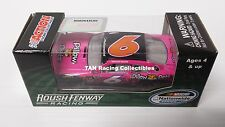 Trevor Bayne 2013 Lionel/Action #6 Pillow Pets Mustang Diecast 1/64 FREE SHIP