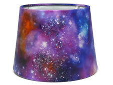 Space Lampshade Ceiling Light Shade Planet Galaxy Nebula Boys Girls Bedroom Gift