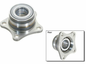 For 1992-1996 Lexus ES300 Wheel Bearing Assembly Rear 29232FT 1993 1994 1995
