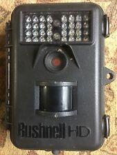 "Bushnell Trophy Cam Hd w/viewscreen Model 119437 ""Not Working�"