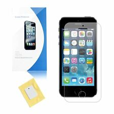 Pama Ultra Clear High Quality Film Screen Protector for Apple iPhone 5 5S 5C UK