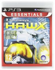 Essentials Tom Clancy's Hawx Ps3 Playstation 3 Ubisoft