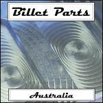 Billet Parts Australia
