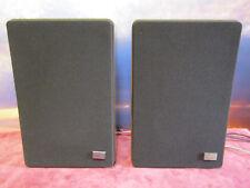 1 Paar Grundig Compact Boxen 350b, Vintage