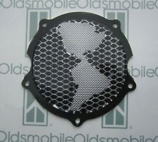 1955 Oldsmobile 88, Super 88, 98 Hood Plastic Emblem