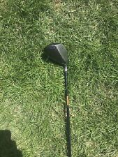 Pro Select Brass Intertia Womens Left Handed 10 Degree Driver Golf Club