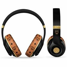 MCM Studio Wireless Headphones MCM Beats by Dr. Dre Beats x - Fast Ship