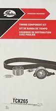 Gates 03-05 Dodge Neon SRT-4 Active 3 Timing Belt Component Kit