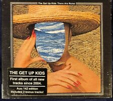 The Get Up Kids - There Are Rules CD Album in VG Condition