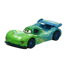 Mattel Disney Pixar Cars 2 Carla Veloso 1:55 Metal Diecast Toy Vehicle Loose New