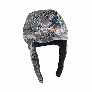 SITKA Gear Kamchatka Hat Open Country One Size Fits All