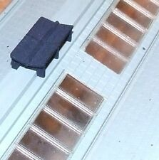HORNBY DUBLO - ROOF VENTILATORS VENTS - FOR LOCO SHED