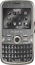 Bon marché ALCATEL OT-799 téléphone mobile-débloqué avec nouvelle maison chargeur et garantie.