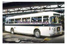 pu0497 - Somerbus Paulton Bus - RDV 423H at Bristol - photograph