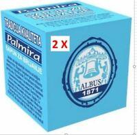 Traditional Serbian Shaving Soap PALMIRA - 70gr x 2