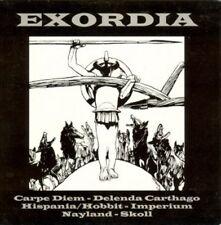 V/A - Exordia